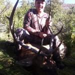 Archery Bull Elk Son