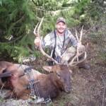 Archery Hunting in Colorado