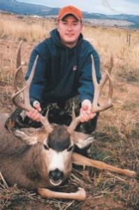 Mule Deer Hunting in Colorado