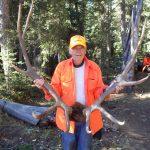 Big Bull Elk Hunts