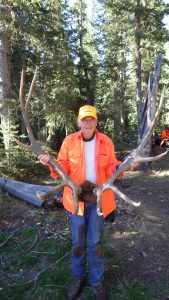 Big Bull Elk Hunts