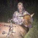 Archery Cow Elk Hunt