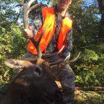 Muzzle Loader Elk Hunt