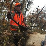 OTC Elk Hunt