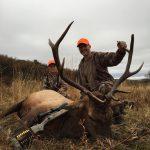 Hunting Southwest Colorado