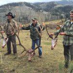 Drop Camp Elk Hunt