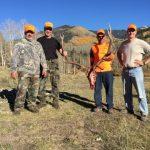 Drop Camp Colorado Elk Hunt