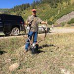Muzzle Loader Colorado Drop Camp