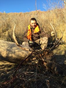 3rd Season Elk Hunt