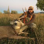 Mule Deer Colorado Hunt