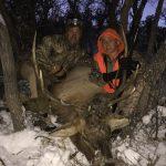 Youth Bull Elk Hunt