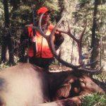 Muzzle Loader Drop Camp Elk Hunt